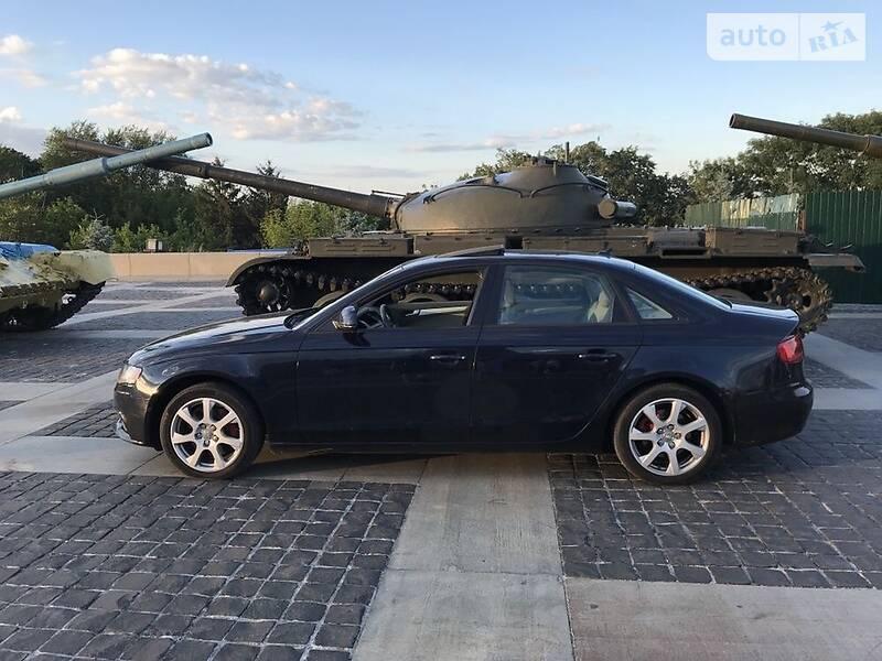 Audi A4 2009 в Киеве
