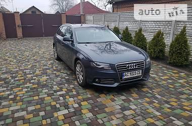 Audi A4 2009 в Лубнах