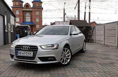 Audi A4 2013 в Виннице