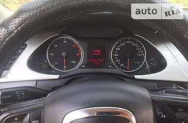 Audi A4 2009 в Первомайске