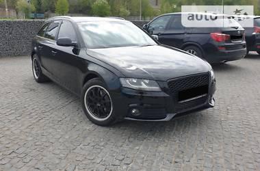 Audi A4 2011 в Львове