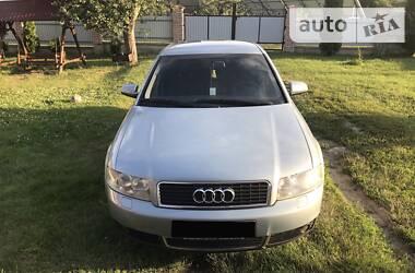 Audi A4 2001 в Гусятине