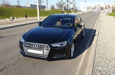 Audi A4 2017 в Днепре