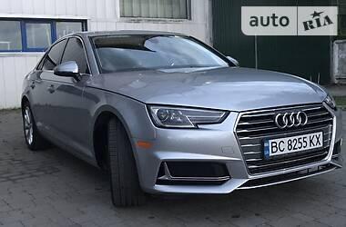 Audi A4 2018 в Надворной