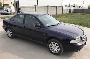 Audi A4 1998 в Запорожье
