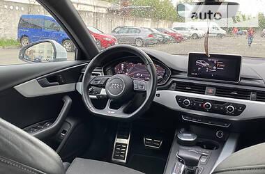 Audi A4 2016 в Киеве