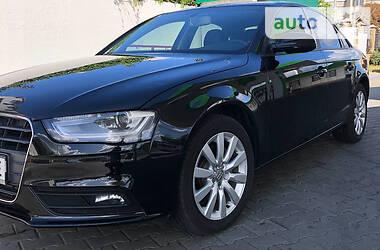 Audi A4 2014 в Луцке