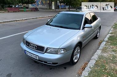 Audi A4 1998 в Харькове