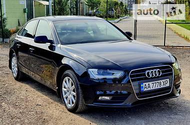 Audi A4 2012 в Киеве