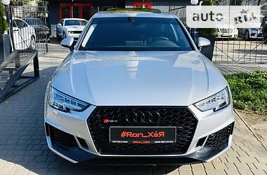 Audi A4 2018 в Одессе