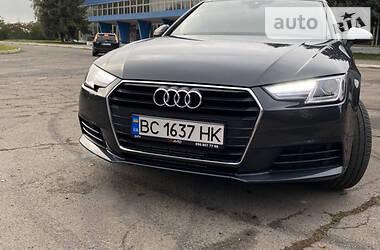 Audi A4 2017 в Ровно