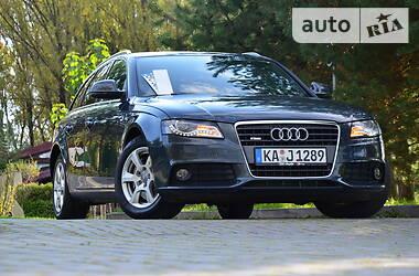 Audi A4 2009 в Дрогобыче