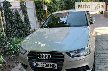 Audi A4 2012 в Измаиле