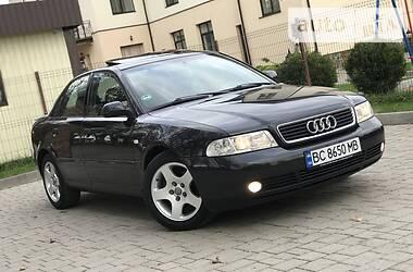 Audi A4 2000 в Стрые