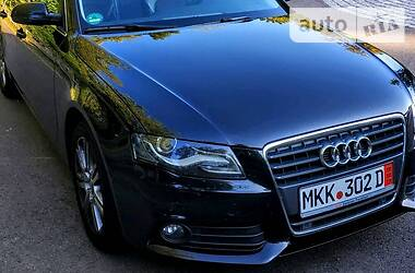 Audi A4 2009 в Краматорске