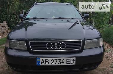Audi A4 1998 в Ямполе