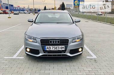 Audi A4 2010 в Виннице