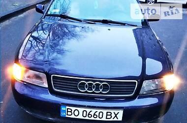 Audi A4 1996 в Тернополі