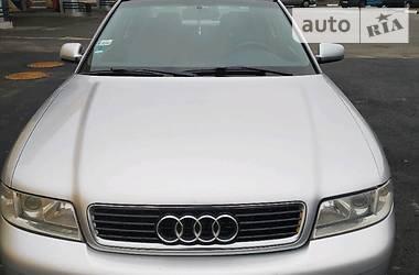 Audi A4 2000 в Рівному