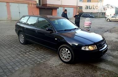 Audi A4 2000 в Ивано-Франковске