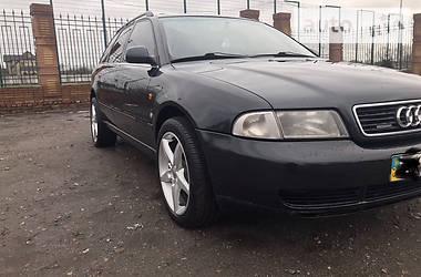 Audi A4 1997 в Конотопе