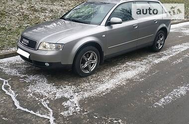 Audi A4 2002 в Тернополе