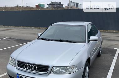 Audi A4 1999 в Рівному