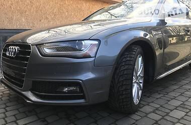 Audi A4 2014 в Ивано-Франковске