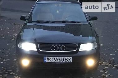 Audi A4 2000 в Луцке
