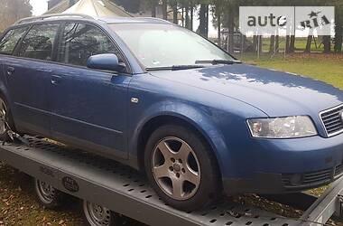 Audi A4 2002 в Ковеле