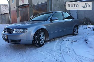 Audi A4 2003 в Тернополі