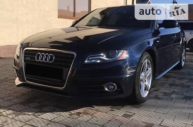 Audi A4 2010 в Ужгороде
