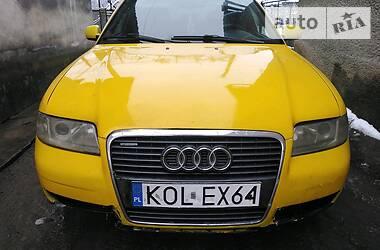 Audi A4 1997 в Ужгороде