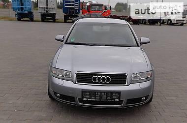 Audi A4 2003 в Умани