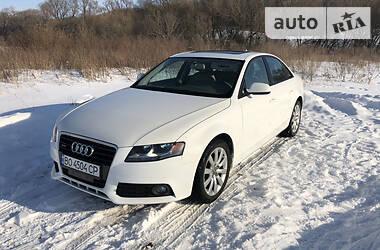 Audi A4 2011 в Тернополі