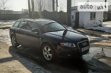 Audi A4 2005 в Виннице
