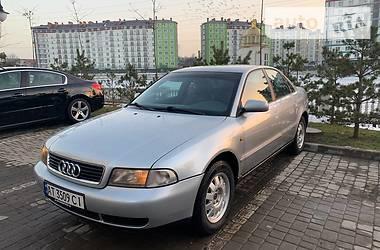 Audi A4 1998 в Ивано-Франковске