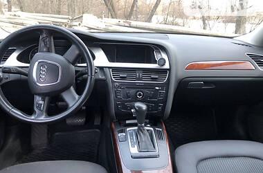 Седан Audi A4 2008 в Києві