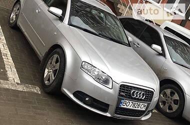 Audi A4 2007 в Тернополе