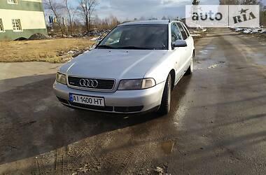 Audi A4 1996 в Славуте