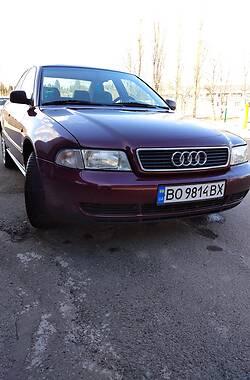 Audi A4 1995 в Тернополе