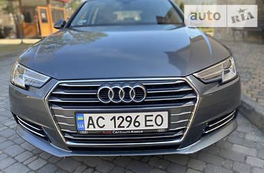 Audi A4 2016 в Ивано-Франковске