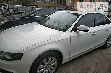 Audi A4 2010 в Житомире
