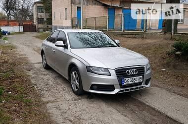 Audi A4 2009 в Ровно