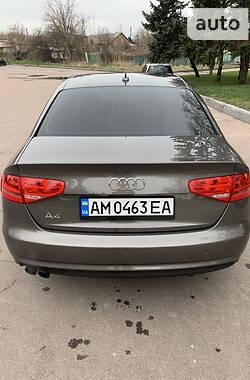 Audi A4 2014 в Житомире