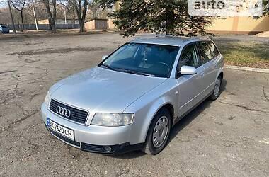 Audi A4 2002 в Млинове
