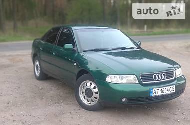 Audi A4 2000 в Броварах