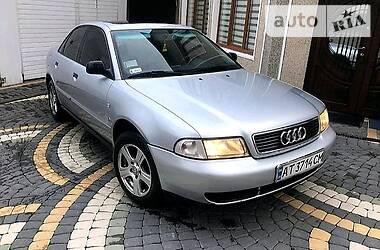 Audi A4 1995 в Долине