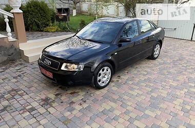 Audi A4 2004 в Ровно