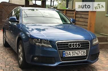 Audi A4 2009 в Кропивницком